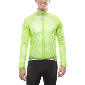 Endura FS260 Pro Adrenaline Race Cape Jacket Men mint green